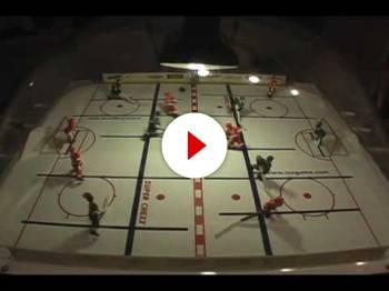 Super chexx hokej