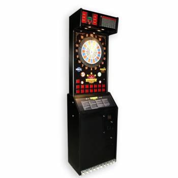 šipkový automat